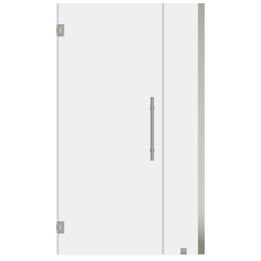 54-55 W x 72 H Swing-Out Shower Door ULTRA-E Main Photo