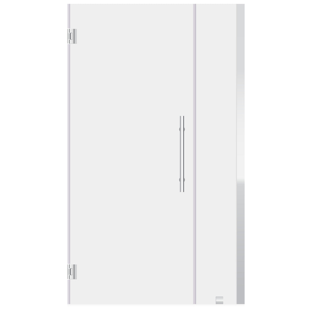 38-39 W x 72 H Swing-Out Shower Door ULTRA-E Main Photo