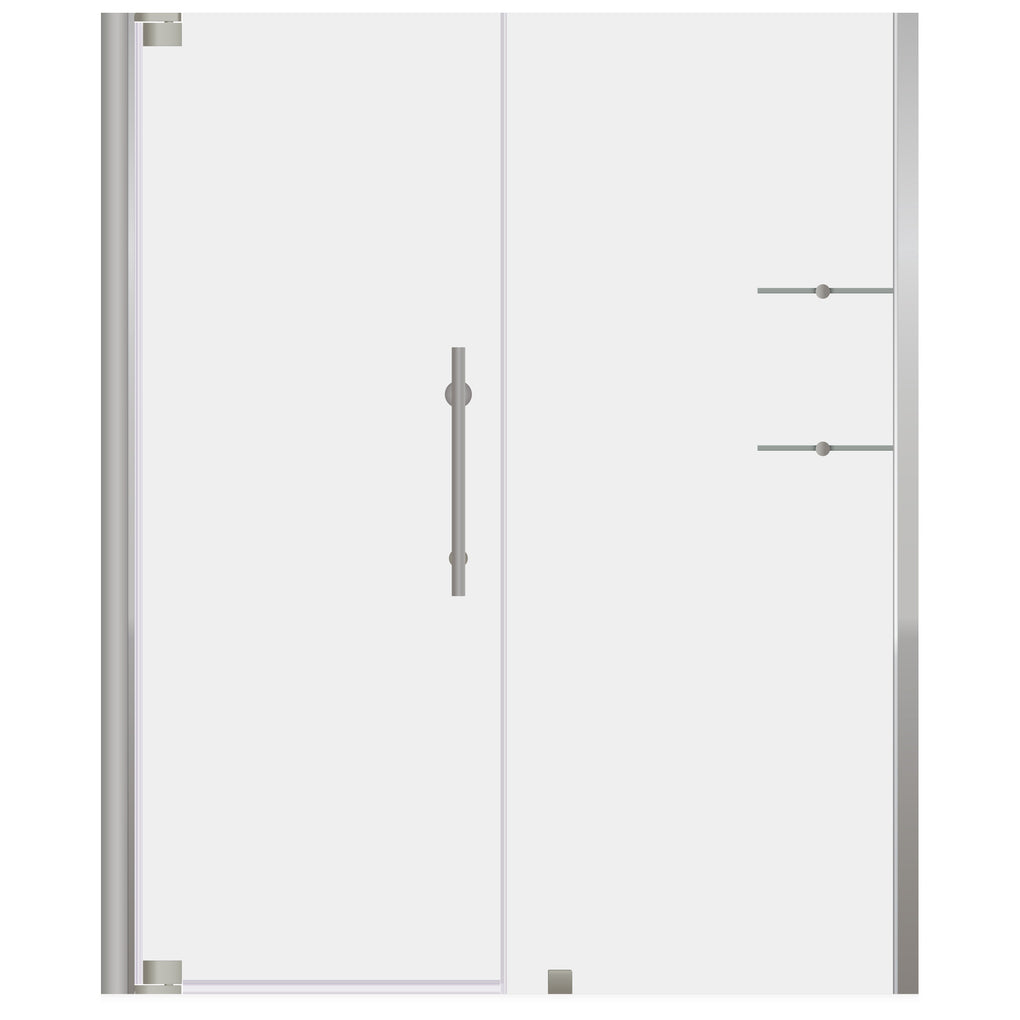 58-60 W x 72 H Swing-Out Shower Door ULTRA-G Main Photo