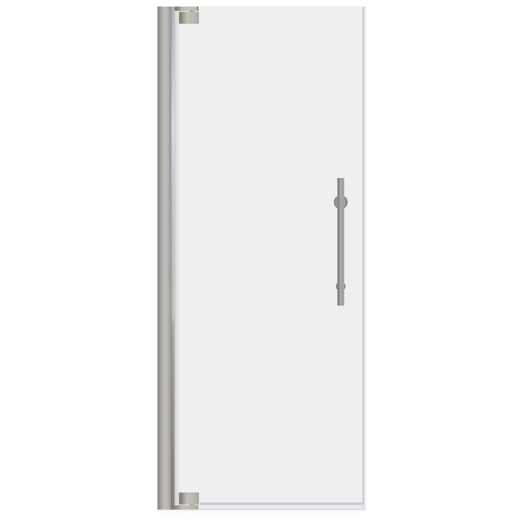 34-35 W x 72 H Swing-Out Shower Door ULTRA-G Main Photo