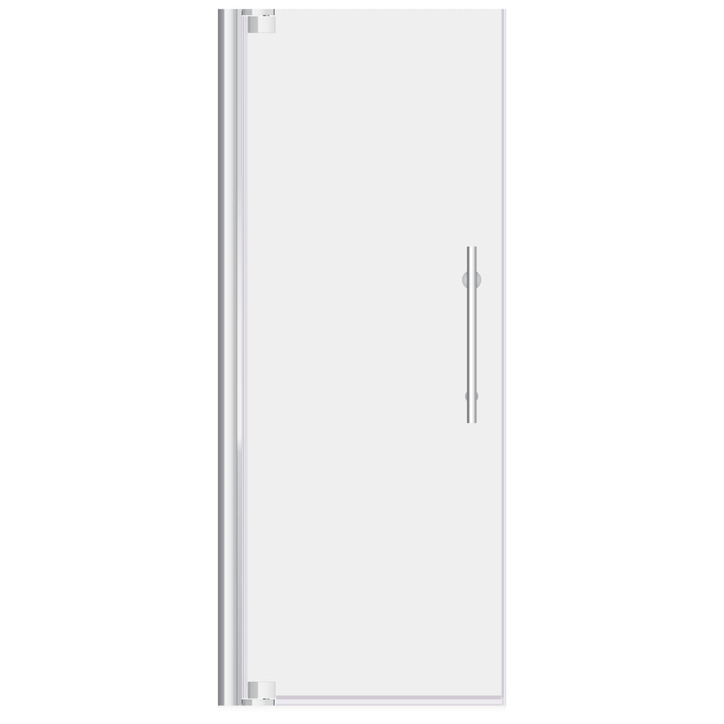 29-30 W x 72 H Swing-Out Shower Door ULTRA-G Main Photo