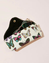 Load image into Gallery viewer, Butterfly Lux Sunglass Case