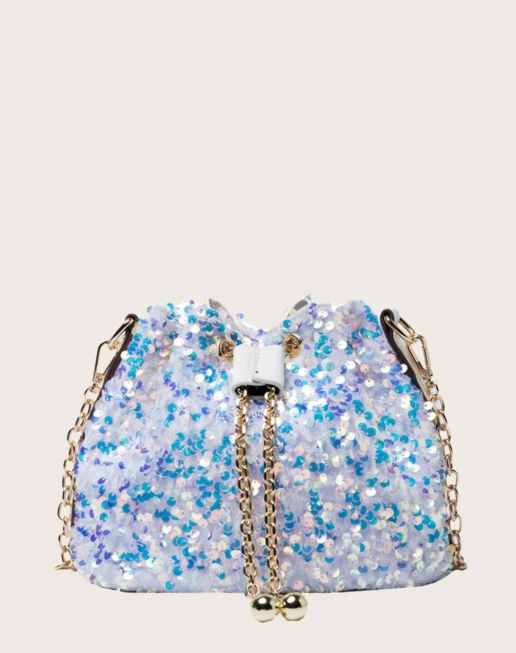 Party Girl Sequin Bag