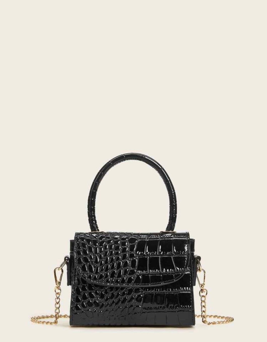 Little Blackout Bag