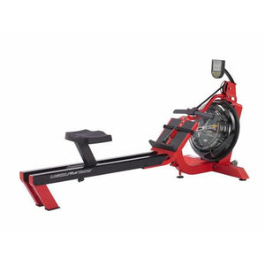 First Degree S6 Laguna Challenge AR Rower - Affordable Gym Equipment