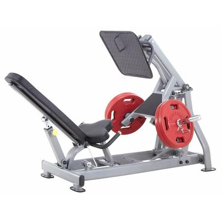 Steelflex PLLP Leg Press Machine - Affordable Gym Equipment