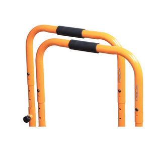 P90X Power Hurdles Parallel Strength Bars - Affordable Gym Equipment
