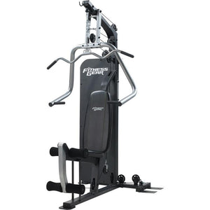 Fitness Gear Home Gym - Affordable Gym Equipment