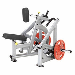 Steelflex PLSR1700 Leverage Seated Row Machine - Affordable Gym Equipment