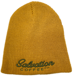 Salvation Knit Beanie