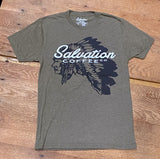 Original Salvation T