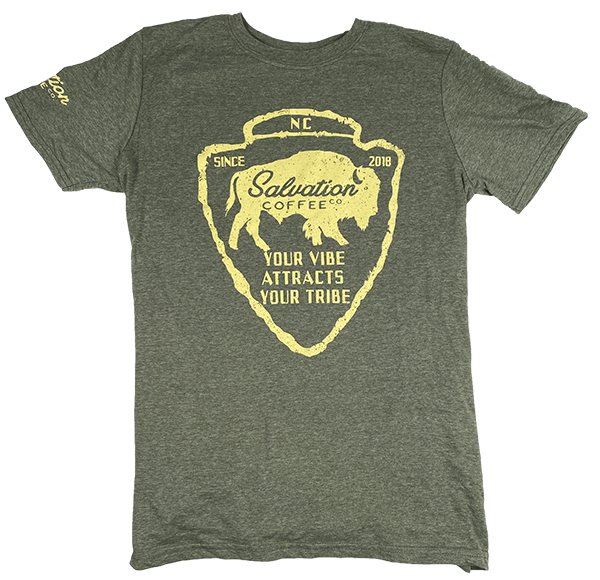 American Bison T-shirt