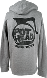 Hoodie Pothead Pullover