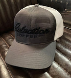Salvation Trucker Mesh Hat