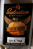 Latte Bomb Grab n Go                     *** In Store Pick-up ONLY***