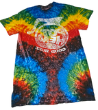 Pot Head Tie Dye