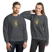 Load image into Gallery viewer, Lunar Grrrs Logo no words Unisex Sweatshirt