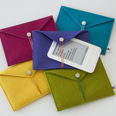 Felt Tablet Case - Small
