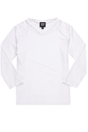 Bamboo Plain T-Shirt