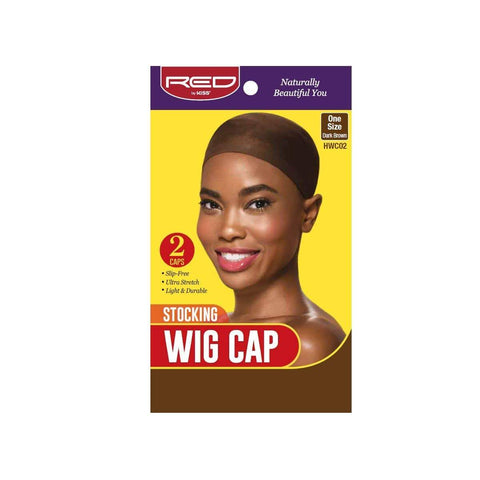 Stocking Wig Cap