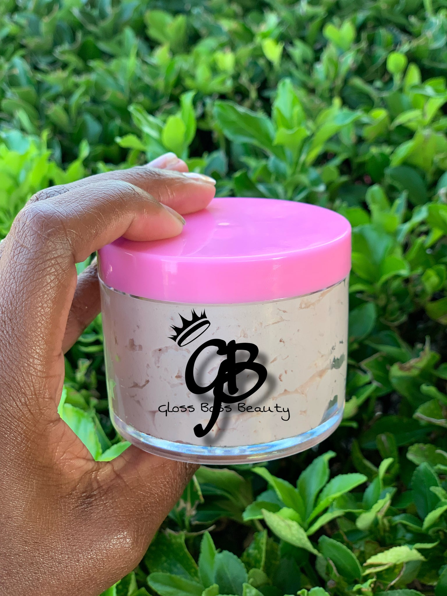 "Bossed Up Body Butter ""Original"""