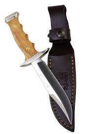 Joker spanish made hunting knife for outdoors  CO90