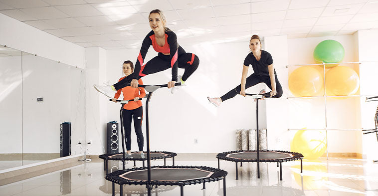 7 Most Popular Trampolines for Adults