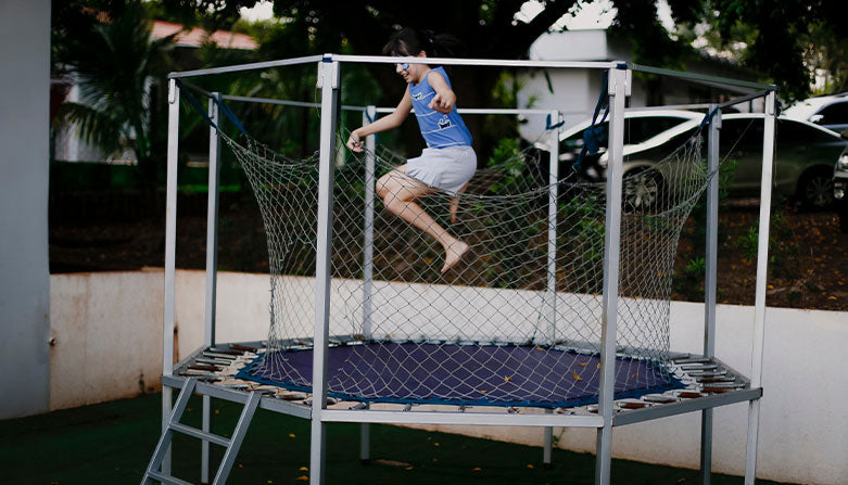 7 Useful Tips When Buying A Trampoline
