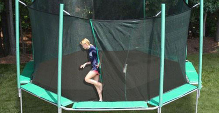 9 Heavy-Duty Trampolines That You Can Get in 2021
