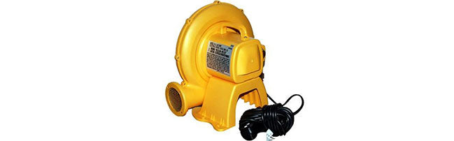 blower for indoor bounce house