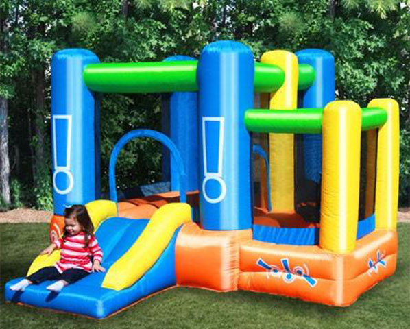 Bounce Houses (Residential)