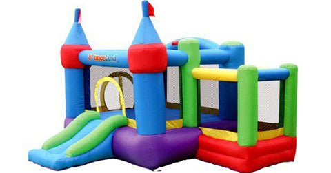 buy residential inflatable residential bouncer