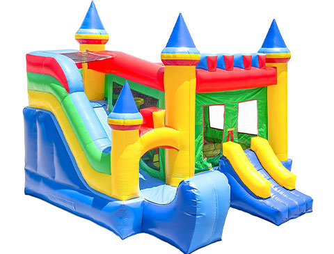 Common mistakes to avoid in your commercial bounce house venture