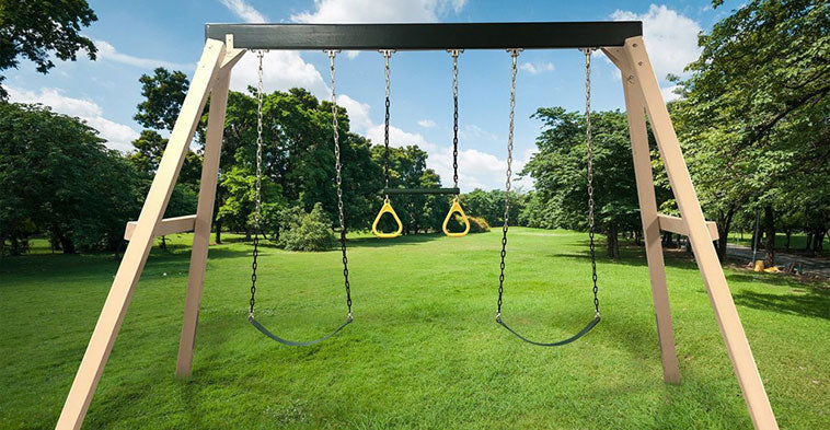 Congo Playsets for Sale – Transform your Backyard into an Awesome Playground