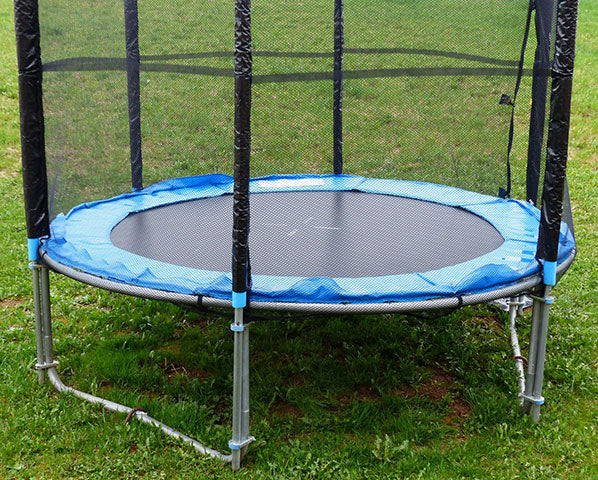 Get To Know More About Trampolines