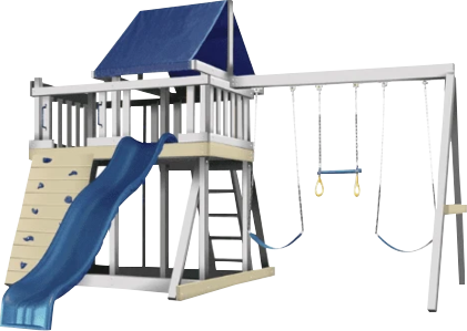 Gorilla Playsets Nantucket Swing sets for sale