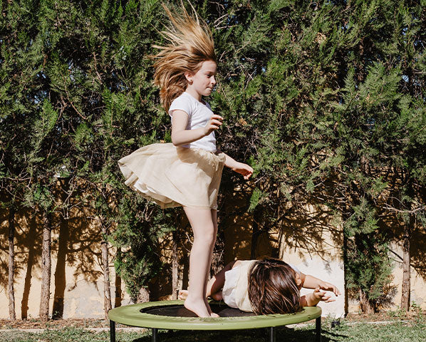How Do Trampoline-Related Injuries Generally Occur?
