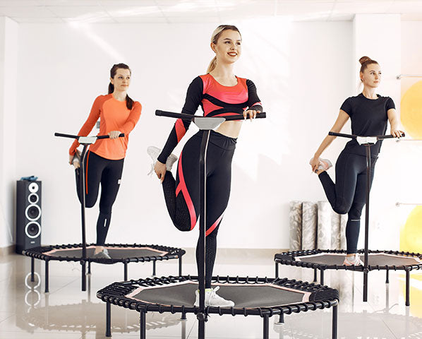 How Trampolines for Adults Make an Impact?