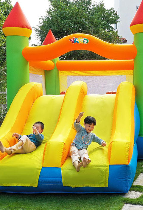 inflatable residential bouncer for sale