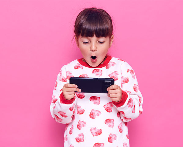 Is mobile addiction stopping your kid from exercising