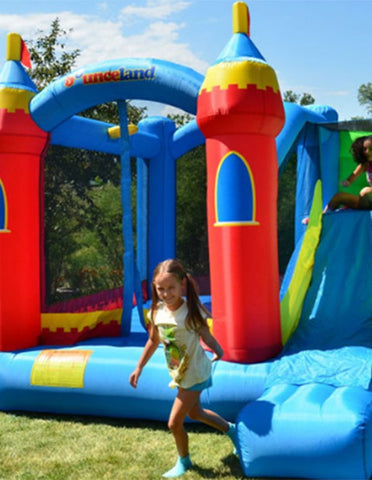 buy inflatable bouncer for kids