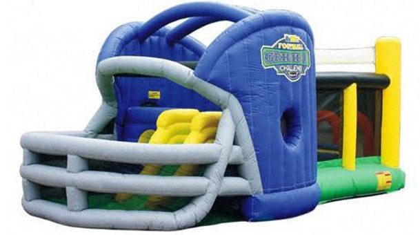 buy commercial bounce house obstacle course for the kids
