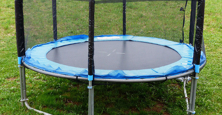 Owning vs. Renting a Trampoline