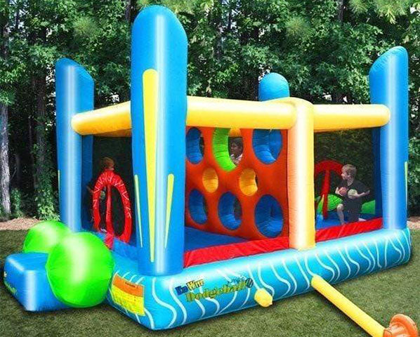 The Coverage Of Your Bounce House Insurance Guide