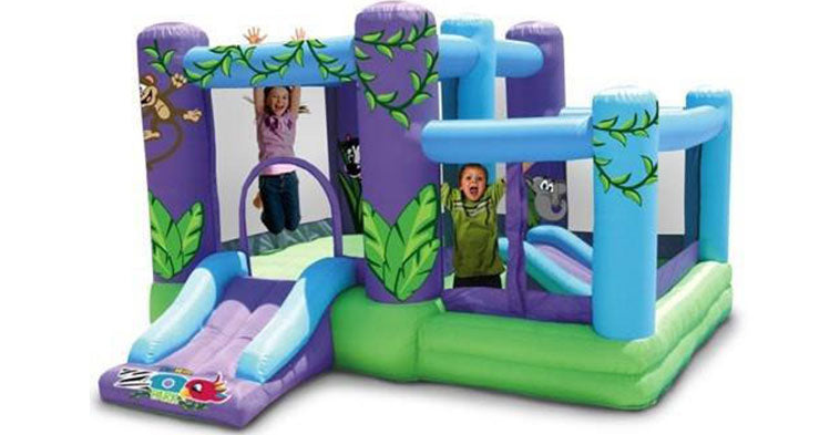 The Top 7 Best Bounce House For Toddlers