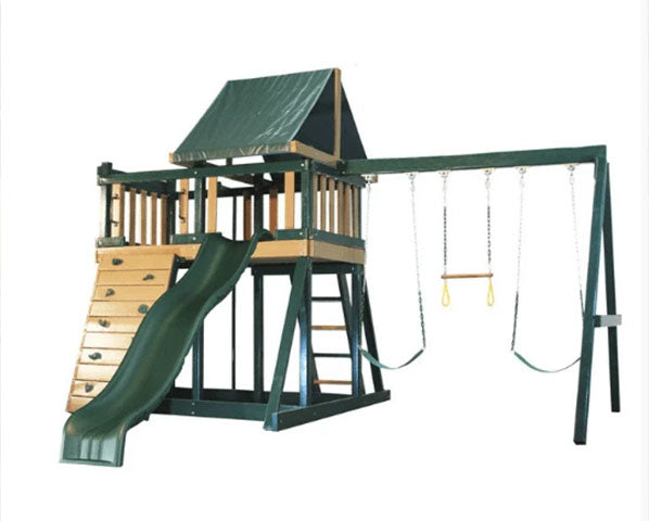 What do these playsets do