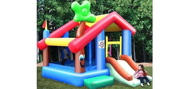 make sure indoor bounce house safety