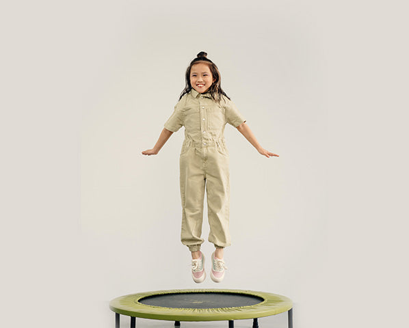 Which Kinds of Trampolines Can I Choose From?