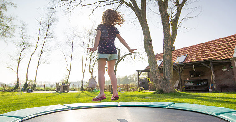 Which Trampolines are the Bounciest?
