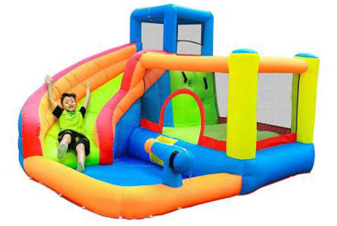 residential bounce house for sale